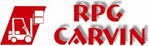 Carretillas Elevadoras Alicante-RPG Carvin-Ocasión-Alquiler