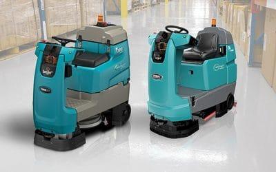 Fregadoras autónomas: Un paso más en la mecanización de la limpieza de suelos